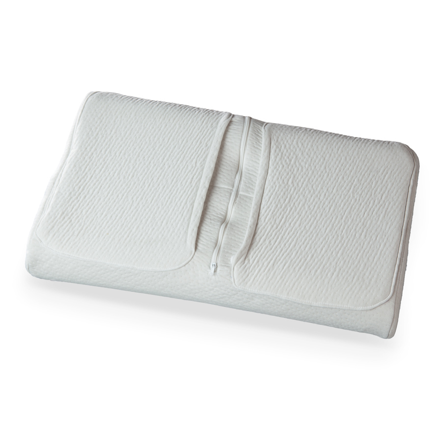 best anti snoring pillows of 2018 the snore whisperer. Black Bedroom Furniture Sets. Home Design Ideas