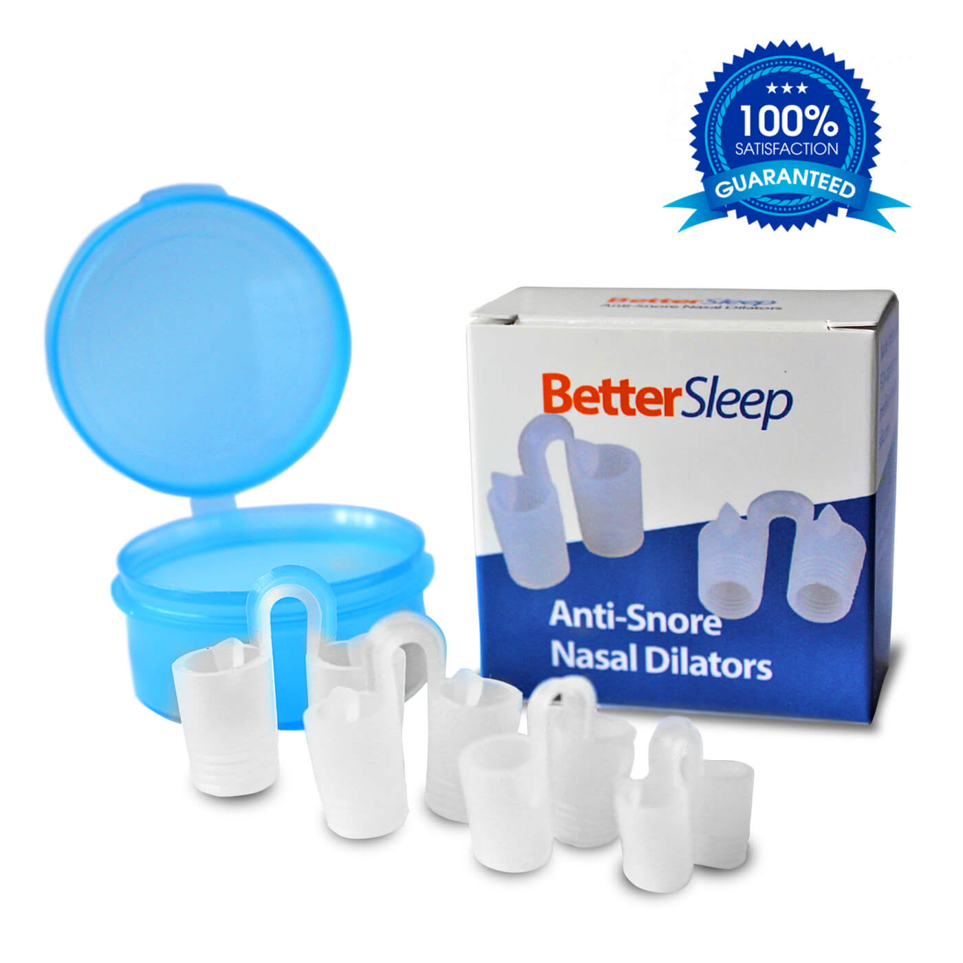 nasal dilator with package