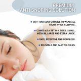 premium anti snoring solution