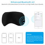 bluetooth sleep mask headphones signal
