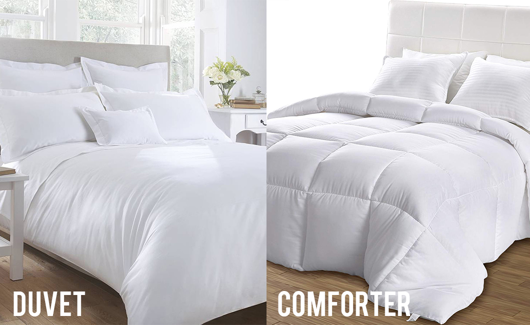 Duvet Vs. Comforter: Which is Best For You   The Snore Whisperer